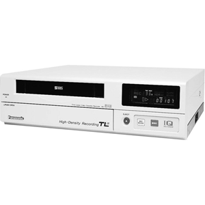 HIGH DENSITY TIME LAPSE VCR