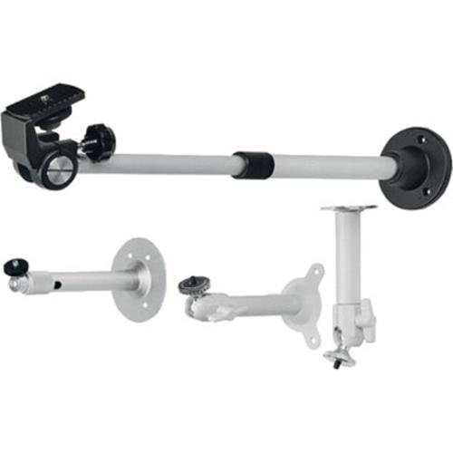 Bosch Camera Mount for Surveillance Camera - Silver