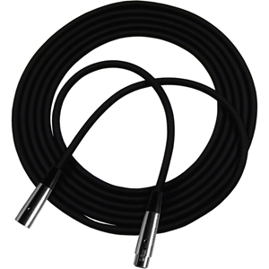 10 FT MICROPHONE CORD