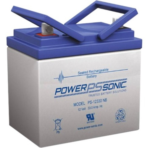 Power-Sonic (PS-12330) Battery