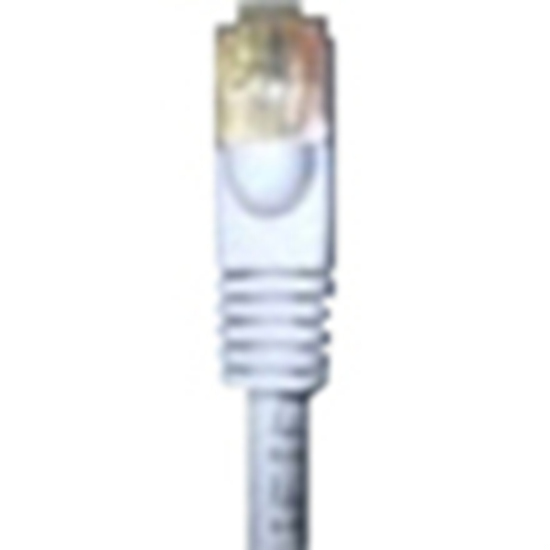 50' C5E MOLDED PATCH CORD YLW