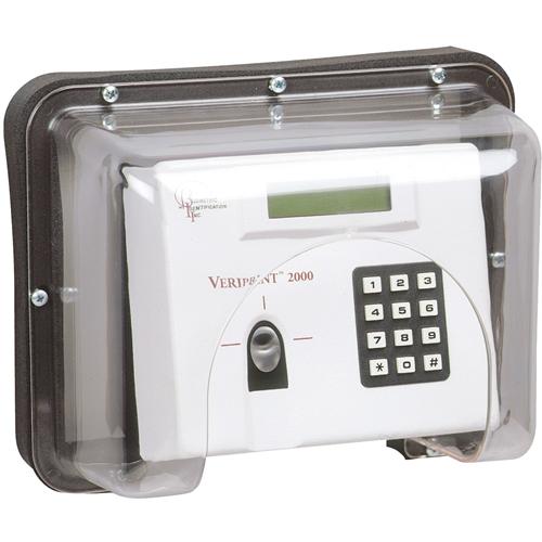 STI Biometric Keypad Cover Accessory BIO-7504