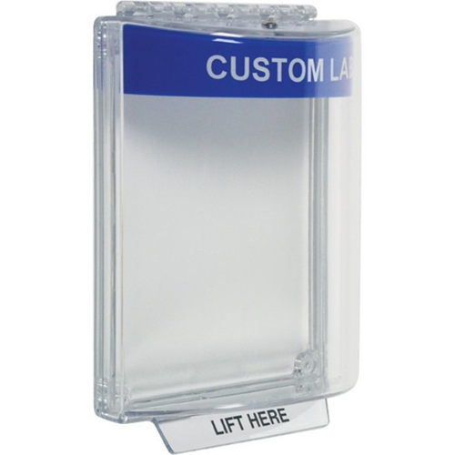 STI Universal Stopper STI-13020CG Fire Equipment Enclosure