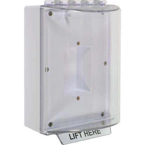 STI Universal Stopper STI-13400NW Fire Equipment Enclosure