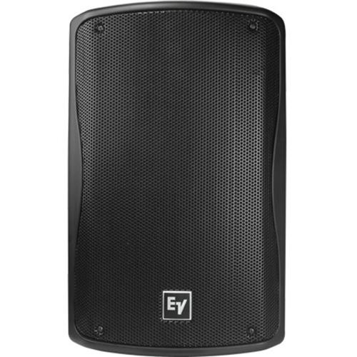 Electro-Voice ZX1 2-way Pole Mount Speaker - 200 W RMS - Black