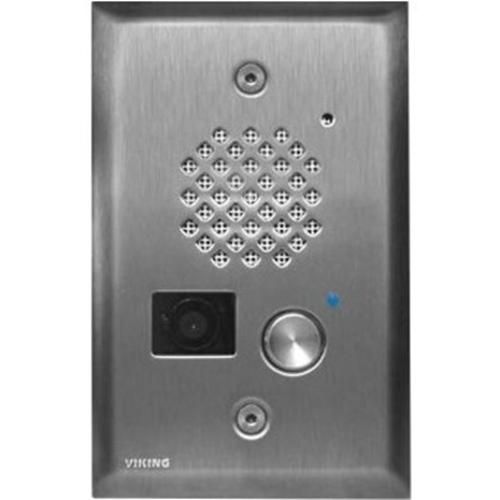 Viking Electronics E-50-SS Video Door Phone Sub Station