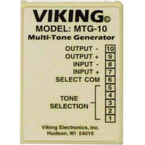Viking Electronics Multi-tone Generator