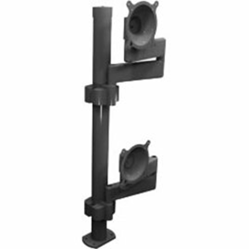 2 POLE MOUNTED EXTENSION ARMS