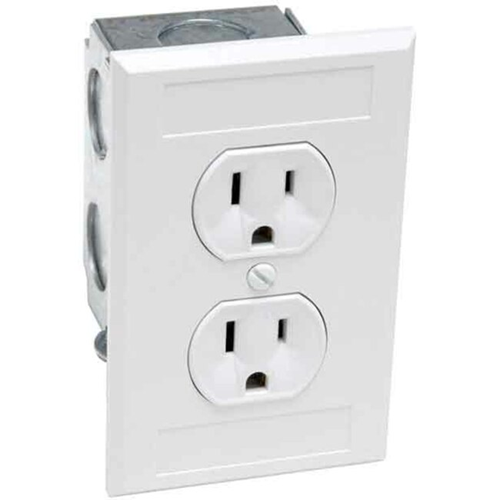 NON-PROTECTED SURGE OUTLET KIT