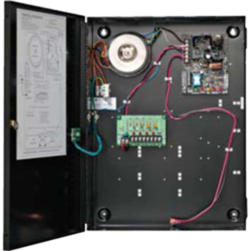 12/24VDC 2.5A, PS W/HPD8CB