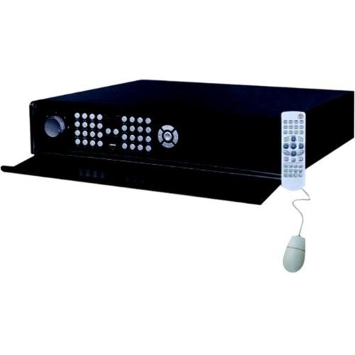8CH STAND ALONE, 250GB, 240 FIELD/SEC RECORDING