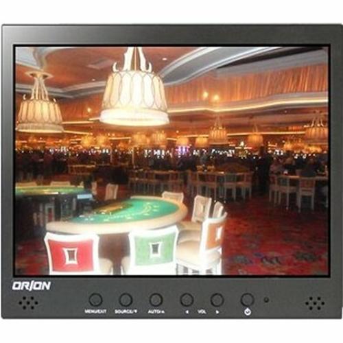 "ORION Images Premium 9REDP 9.7"" XGA LED LCD Monitor - 4:3 - Black"