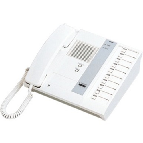 Aiphone 10-Call Master Station with Handset