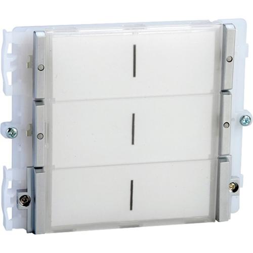 Comelit Intercom System Blind Button Module
