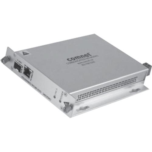 ComNet CNGE2MC Ethernet Media Converter