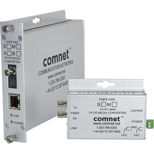 ComNet CNFE1004MAC1A-M Transceiver/Media Converter