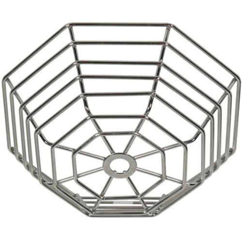 WIRE GUARD PROTECTIVE COVER STAINLESS STEEL