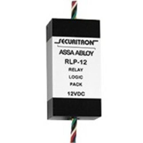 RELAY LOGIC PACK 3/4X1X2' 24VO