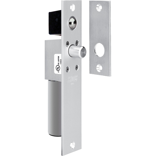 SDC Spacesaver 1090A 1090AI Electric Strike Bolt Lock