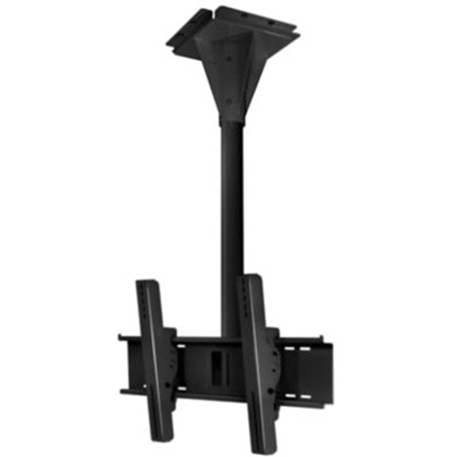 ENV CEILING MOUNT TEX BLK-03-C