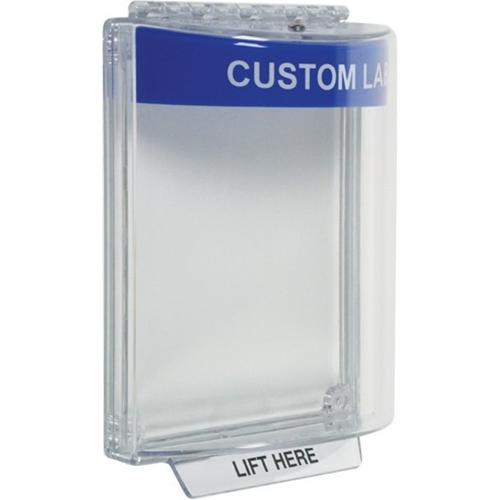 STI Universal Stopper STI-13020CW Fire Equipment Enclosure