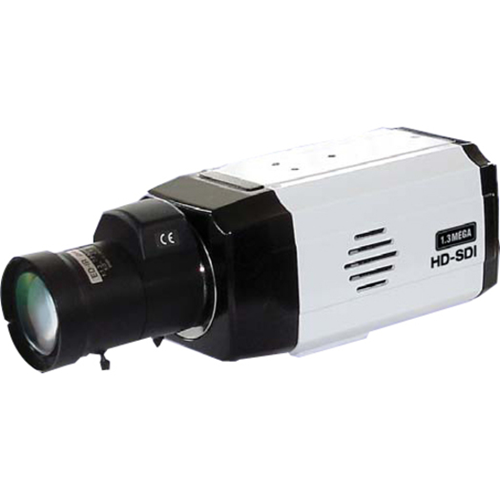 720P HD-SDI BOX CAMERA DC12V TDN NO LENS INCLUDED