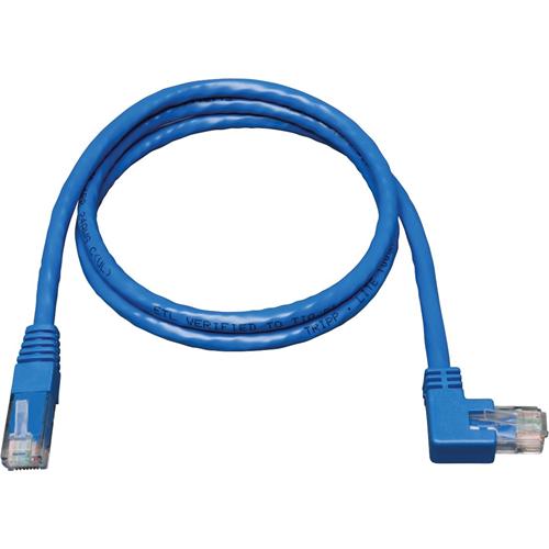 Tripp Lite (N204-005-BL-RA) Connector Cable