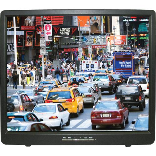 """tote vision LED-1908HD 19"""" SXGA LED LCD Monitor - 5:4"""