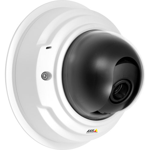 P3367-V H.264 NETWORK CAMERA  INDOOR 5MP DOME