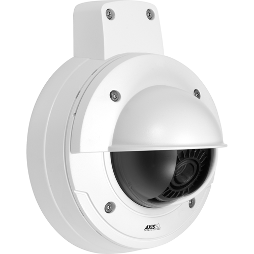 P3367-VE H.264 NETWORK CAMERA  OUTDOOR 5MP DOME