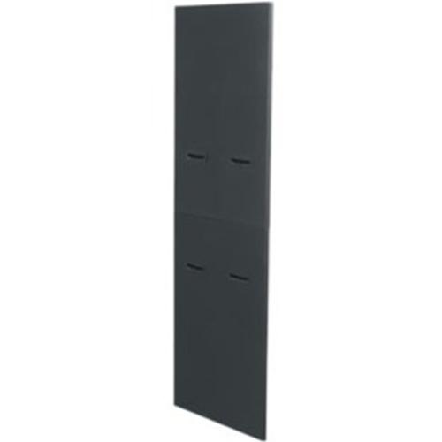 "Middle Atlantic Side Panels, 45 RU, 38""D BGR Racks"