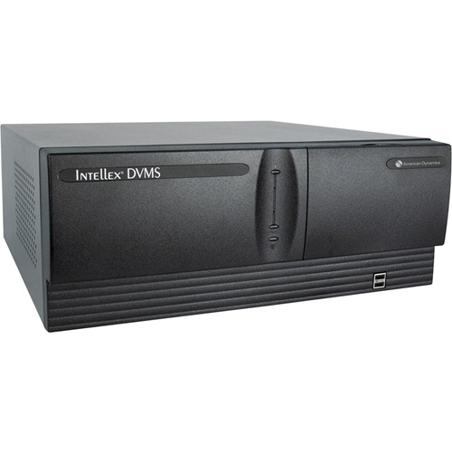 INTELLEX DVMS,DESKTOP,16CH,PREMIER,500GB,NTSC/PAL