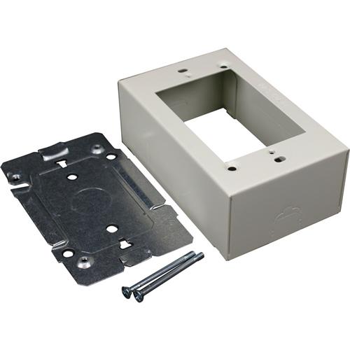 DEVICE BOX-FOG WHITE
