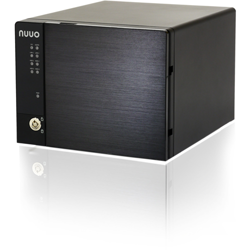 NAS NVR STAND ALONE 16CH 4BAY 4TB US POWER 55MBPS