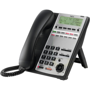 SL1100 12-BUTTON TEL (WHITE)