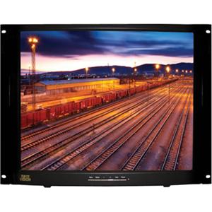 """tote vision LED-1908HDR 19"""" SXGA LED LCD Monitor - 5:4"""