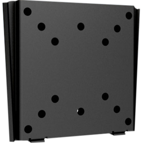 ViewZ VZ-WM05 Wall Mount for Flat Panel Display - Black