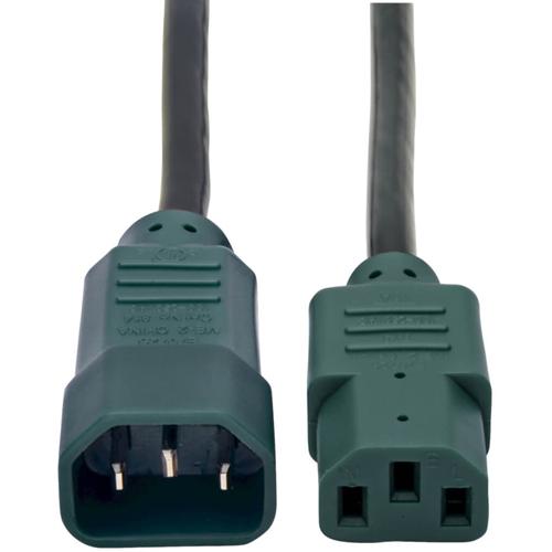 Tripp Lite (P004-004-GN) Power Cord