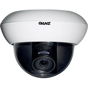 Ganz ZC-D5025NXA Surveillance Camera - Dome
