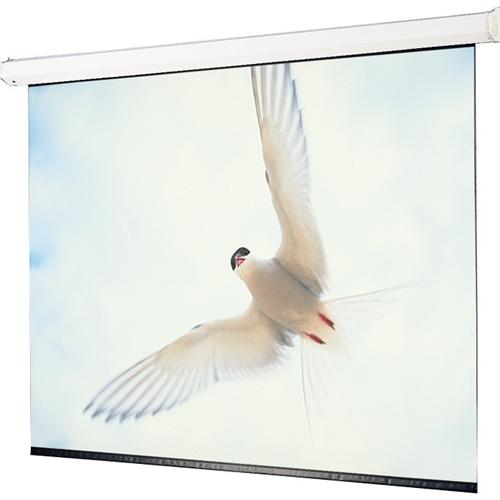 TARGA, 184', HDTV, MATT WHITE, 110 V, WITH LOW VOL