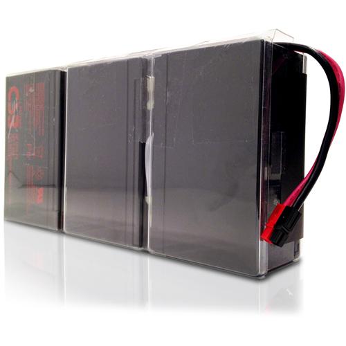 Minuteman BM0053 Battery Unit