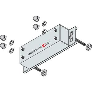 ADJ MAGNET BRACKET KIT FOR HSS-L2S AND HSS-L2D