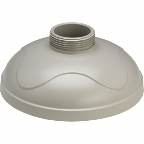 MEGADOME CAP FOR PENDANT MOUNTING 1.5NPT NIPLE