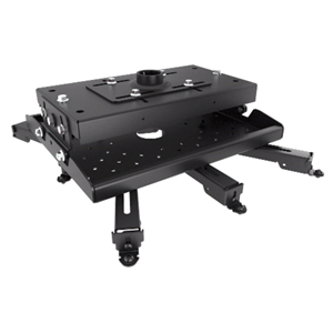 Chief VCMU Ceiling Mount for Projector - Black