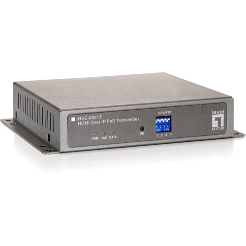 HDMI OVER IP POE TRANSMITTER