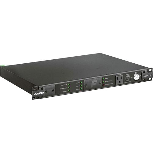 Furman Sound 20A SmartSequencing Power Conditioner