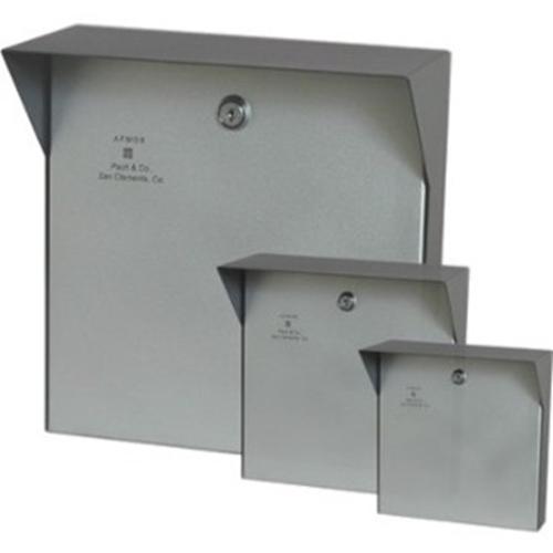 Pach and Company Standard Universal Gang Box