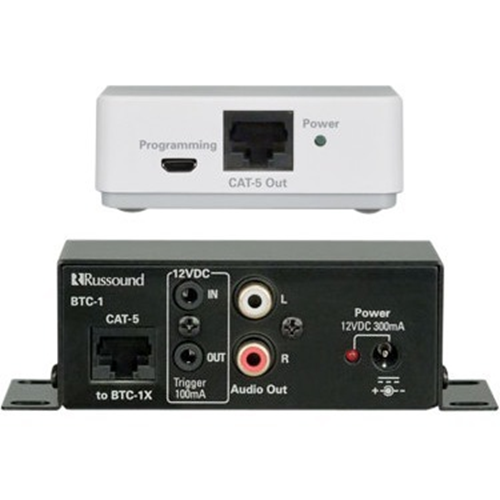 BLUETOOTH SOURCE KIT FOR MULTI ROOM AUDIO SYSTEM