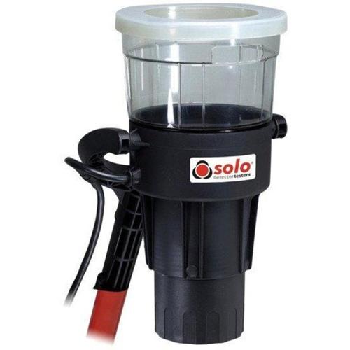 SDi Solo424 Heat Detector Tester (110 -> 240V)