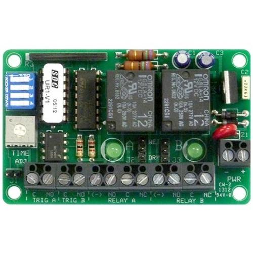 SDC Programmable Door Controller
